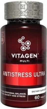 Antistress Ultra
