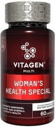 Woman's Health Special