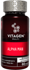 Vitagen Alpha Man