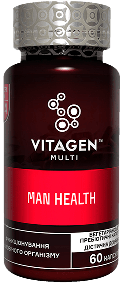 Vitagen Man's Health