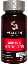 Vitagen Woman's Health Special